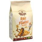 Bauckhof - Organic Rizspehely 375 g