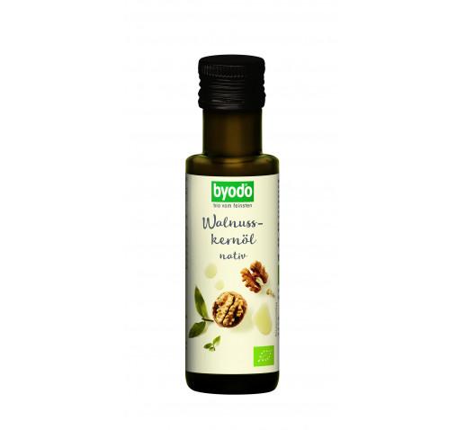 Byodo - Bio dióolaj natív 100 ml
