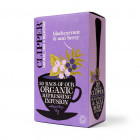 Clipper - Organic Blackcurrant & Acai Berry Tea 20 filter 50 g