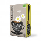 Clipper - Organic Chamomile Tea 25 filter 37,5 g