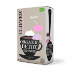 Clipper - Organic Detox Tea 20 filter 40 g