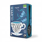 Clipper - Bio Fairtrade Earl Grey Tea 50 g