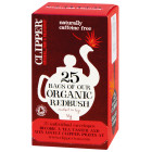 Clipper - Organic Redbush Tea 25 filter 50 g