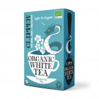 Clipper - Organic White Tea 26 filter 45 g