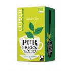 Cupper - Bio Pure Green - Zöld Tea 35 g