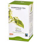 Hampstead Tea - Bio Fairtrade Demeter Zöld tea 40 g