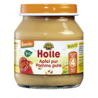 Holle - Organic bébiétel alma 125 g