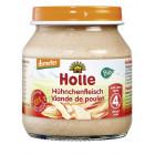 Holle - Organic bébiétel csirkehús 125 g
