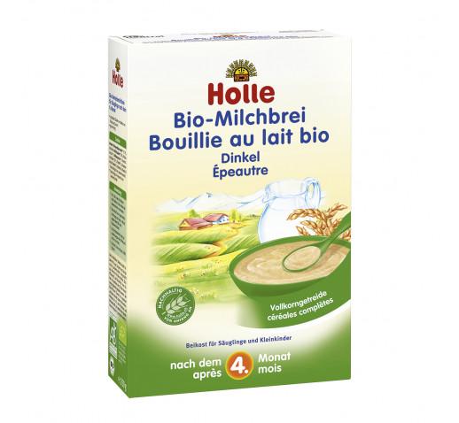 Holle - Organic tejkása tönköly 250 g