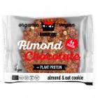 Kookie Cat - Organic Almond & Chocolate Oat Cookie 50 g