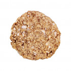 Kookie Cat - Organic Salted Caramel & Almond Oat Cookie 12 x 50 g
