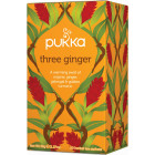 Pukka - Organic Three Ginger 36 g