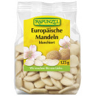Rapunzel - Organic Blansírozott mandula 125 g