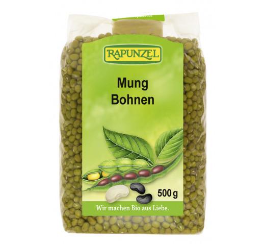 Rapunzel - Organic Mungo bab 500 g