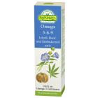 Rapunzel - Organic Omega 3-6-9 olajkeverék natív 100 ml