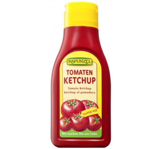 Rapunzel - Organic Paradicsomos ketchup flakonban 500 ml