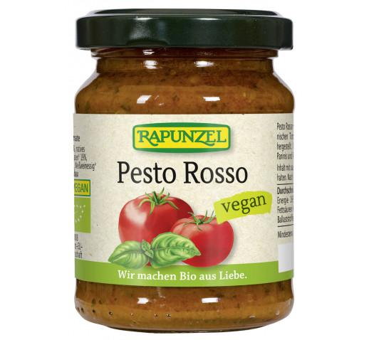 Rapunzel - Organic Pesto rosso fűszerkrém 120 g/130 ml