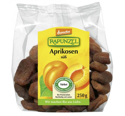 Rapunzel - Organic Sárgabarack édes egész 250 g