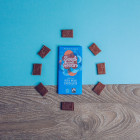 Seed and Bean - Organic Rich Milk Chocolate 100 g