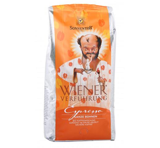 Sonnentor - Organic Bécsi csábítás Espresso kávé, szemes 1 kg