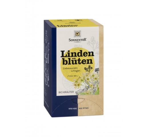 Sonnentor - Organic Hársfavirág tea 27 g