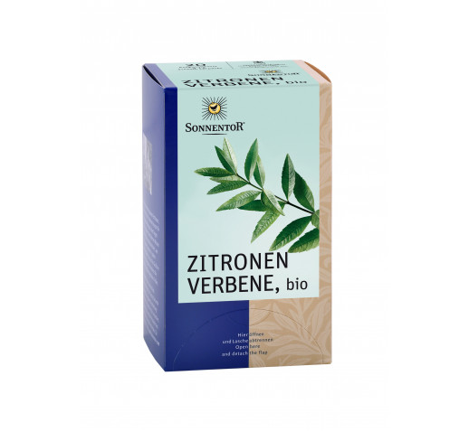 Sonnentor - Organic Citromverbéna tea 27 g