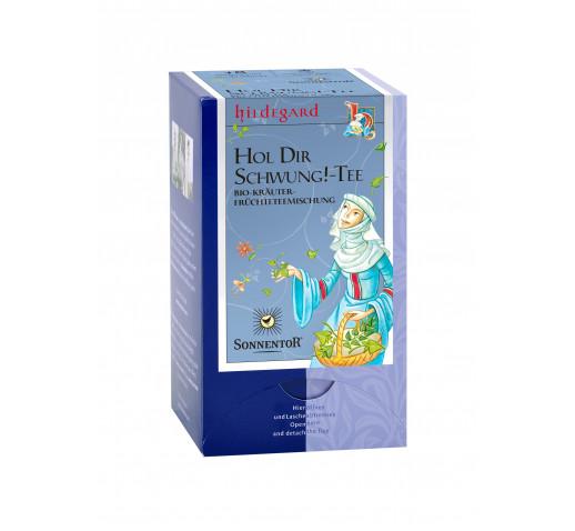 Sonnentor - Organic Hildegárd energia tea 23,4 g