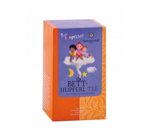 Sonnentor - Organic Rosszcsont - Be az ágyba tea 20 g