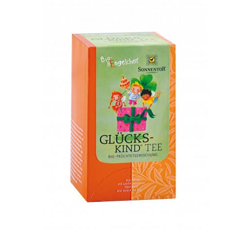Sonnentor - Organic Rosszcsont - Szerencsés tea 50 g