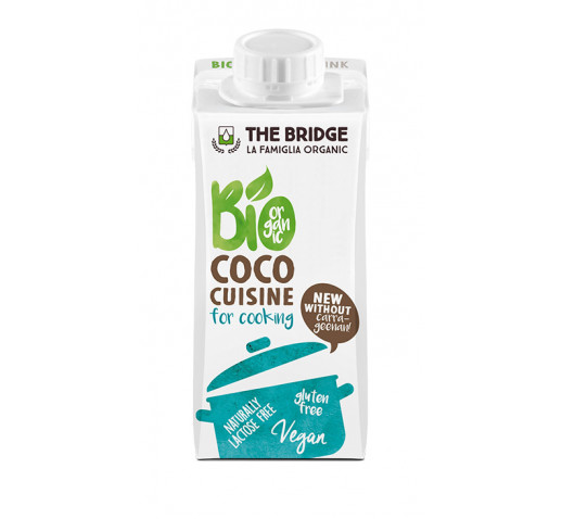 The Bridge - Organic Coconut Cuisine 200 ml