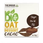 The Bridge - Organic Oat Dessert Cacao 4 x 110 g