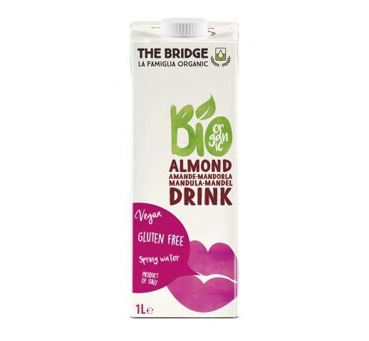 The Bridge - Organic Almond Drink 1000 ml