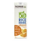 The Bridge - Organic Almond Rice Drink 1000 ml