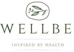 Wellbe - Inspired by Health