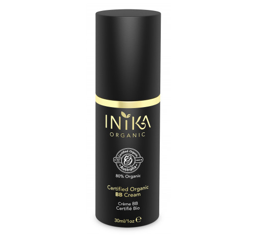 INIKA - Organic BB Cream Beige 30 ml