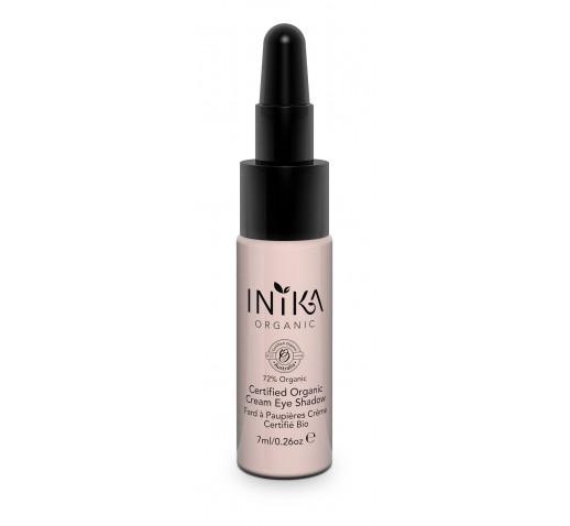 INIKA - Organic Cream Eye Shadow Pink Cloud 7 ml
