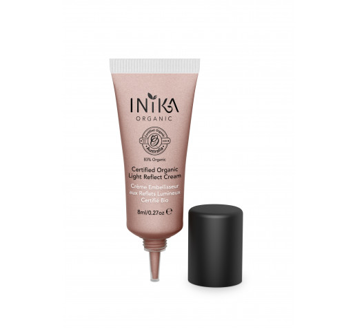 INIKA - Organic Light Reflect Cream 8 ml