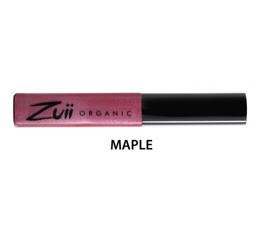 Zuii Organic - Szájfény Maple 6,8 g