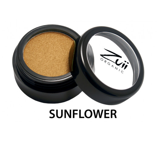 Zuii Organic - Szemhéjpúder Sunflower 1,5 g