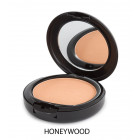 Zuii Organic - Ultra-Kompakt poralapozó Honeywood 13 g