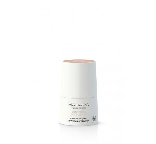 Mádara - Organic Soothing deodorant 50 ml