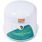 Martina Gebhardt - Organic Young&Active Cream 50 ml