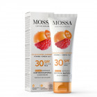 Mossa - 365 DAY Defence Certified Natural Sunscreen SPF30 50 ml