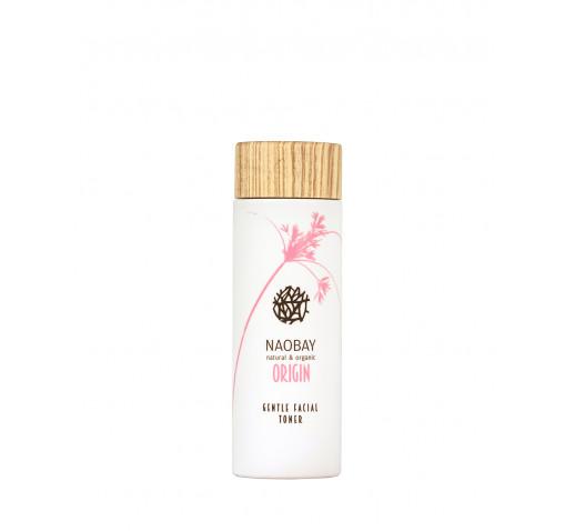 Naobay - Organic ORIGIN gentle facial toner 150 ml